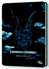 Donnie Darko (Director's Cut, 2 DVDs) Poster