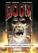 Doom - Der Film (Extended Edition) Poster