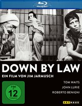 Down by Law (OmU) Poster