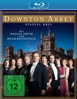 Downton Abbey - Staffel drei (3 Discs) Poster