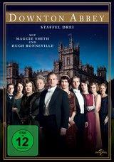 Downton Abbey - Staffel drei (4 Discs) Poster