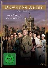 Downton Abbey - Staffel zwei (4 Discs) Poster