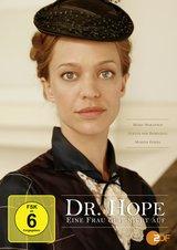 Dr. Hope - Eine Frau gibt nicht auf Poster