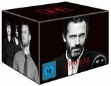Dr. House - Die komplette Serie, Season 1-8 (46 Discs) Poster