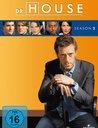 Dr. House - Season 2 (6 Discs) Poster