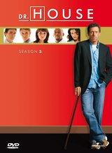 Dr. House - Season 3 Poster