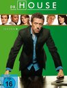 Dr. House - Season 4 (4 Discs) Poster