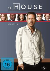 Dr. House - Season 5 Poster
