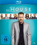 Dr. House - Season 6 (6 Discs) Poster
