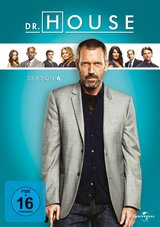 Dr. House - Season 6 Poster