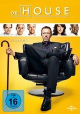 Dr. House - Season 7 (6 Discs) Poster