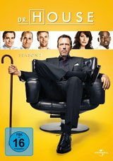 Dr. House - Season 7 Poster