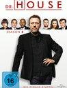 Dr. House - Season 8 (6 Discs) Poster
