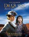 Dr. Quinn - Ärztin aus Leidenschaft: Die komplette erste Staffel (4 DVDs) Poster