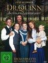 Dr. Quinn - Ärztin aus Leidenschaft: Die komplette sechste Staffel (7 DVDs) Poster