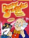 Dr. Snuggles DVD 2 (Episoden 06-09) Poster
