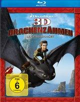 Drachenzähmen leicht gemacht (Blu-ray 3D) Poster