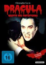 Dracula - Nächte des Entsetzens Poster