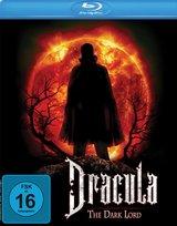 Dracula - The Dark Lord Poster