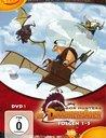 Dragon Hunters - Die Drachenjäger Vol. 1 (Folge 1 - 5) Poster