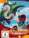 Dragon Hunters - Die Drachenjäger Vol. 10 (Folge 46 - 52) Poster