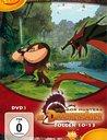 Dragon Hunters - Die Drachenjäger Vol. 3 (Folge 10 - 13) Poster