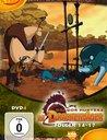Dragon Hunters - Die Drachenjäger Vol. 4 (Folge 14 - 17) Poster