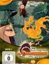 Dragon Hunters - Die Drachenjäger Vol. 5 (Folge 18 - 21) Poster