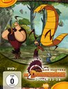 Dragon Hunters - Die Drachenjäger Vol. 6 (Folge 22 - 26) Poster