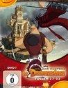 Dragon Hunters - Die Drachenjäger Vol. 7 (Folge 27 - 32) Poster