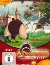 Dragon Hunters - Die Drachenjäger Vol. 8 (Folge 33 - 39) Poster