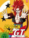 Dragonball GT - Box 3 (4 Discs) Poster