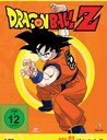 Dragonball Z - Box 1/10 (6 DVDs) Poster