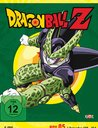 Dragonball Z - Box 5/10 (5 Discs) Poster