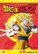 Dragonball Z - Box 6/10 (6 Discs) Poster
