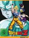 Dragonball Z - Movies 5-8 (4 Discs) Poster