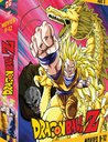 Dragonball Z - Movies 9-12 Poster