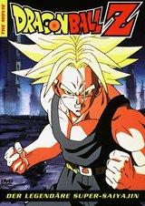 Dragonball Z - The Movie: Der legendäre Super-Saiyajin Poster