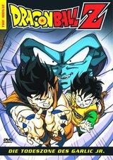 Dragonball Z - The Movie: Die Todeszone des Garlic Jr. Poster