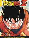 Dragonball Z - The Movie: Super-Saiyajin Son-Goku Poster