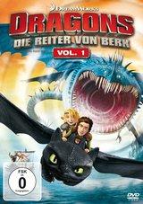 Dragons - Die Reiter von Berk, Vol. 1 Poster