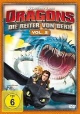 Dragons - Die Reiter von Berk, Vol. 2 Poster