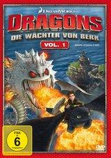 Dragons - Die Wächter von Berk, Vol. 1 Poster