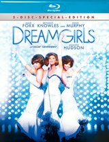 Dreamgirls (2 Discs) Poster
