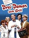 Drei Damen vom Grill - Box 1 (Folge 1-26) (6 Discs) Poster