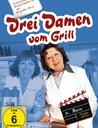 Drei Damen vom Grill - Box 2 (Folge 27-52) (6 Discs) Poster
