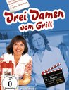 Drei Damen vom Grill - Box 3 (Folge 53-78) (6 Discs) Poster