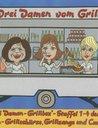 Drei Damen vom Grill - Sonderedition Poster