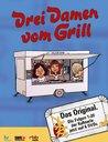Drei Damen vom Grill - Staffel 1 (6 DVDs) Poster