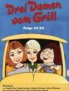 Drei Damen vom Grill - Staffel 2 (6 DVDs) Poster